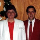 Pastor Mike Manuel
