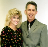 Pastor Randy Wall
