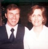 Pastor Wayne Tucker