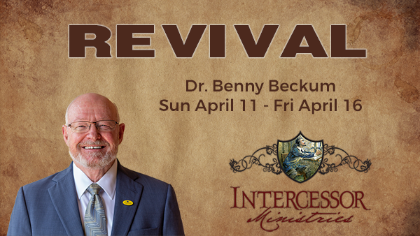 Dr. Benny Beckum